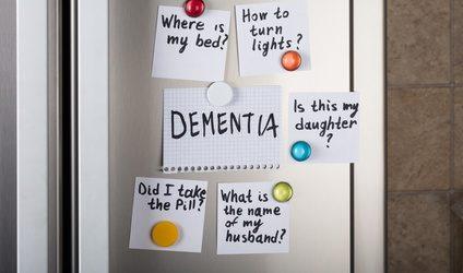 demrntie