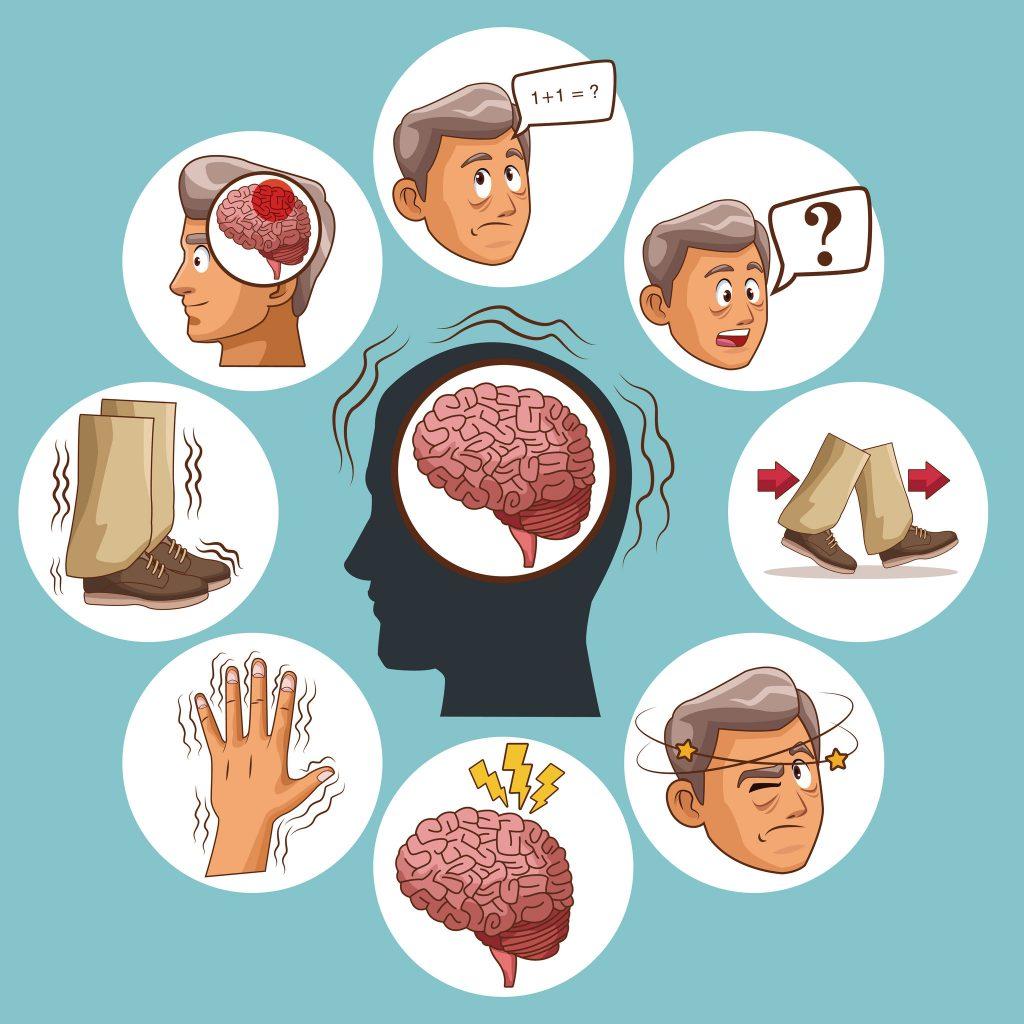 Nachtzorg bij Parkinson door Zuster Jansen. Patiënten met Parkinson kunnen in de nacht onrustig zijn.