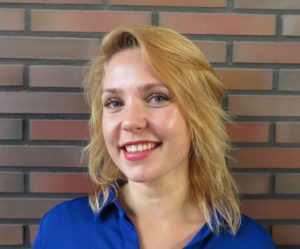 Eva - Officemanager - Leidinggevende